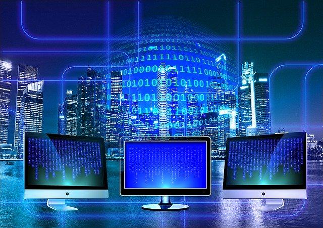 internetová síť