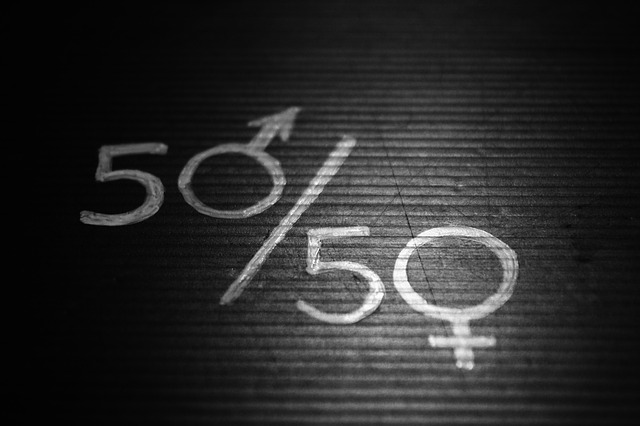 women fifty